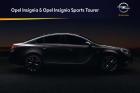 Opel Insignia & Opel Insignia Sports Tourer