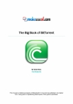 The Big Book of BitTorrent