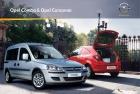Opel Combo & Opel Corsavan